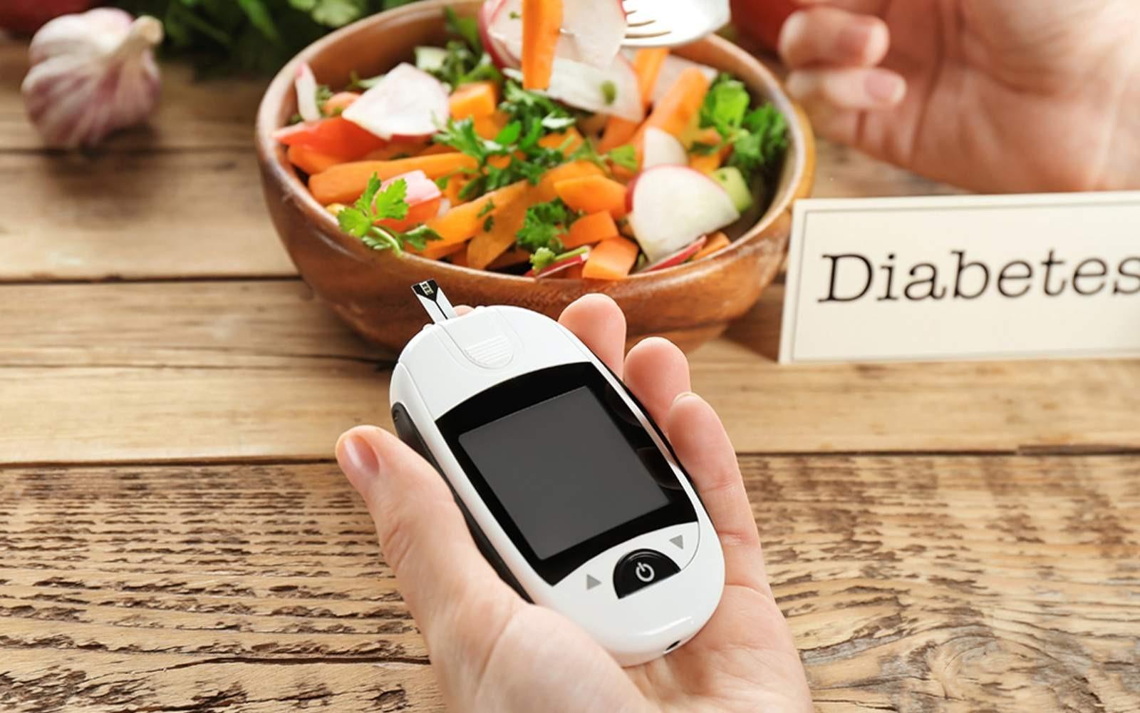 Gula Darah Stabil Tak Berarti Sembuh, Penderita Diabetes Tetap Harus Jaga Nutrisi